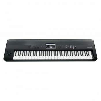 Teclado Workstation Korg Krome 88