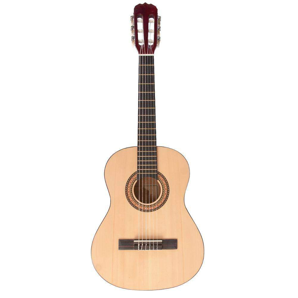 Violao Winner Junior 34 Nylon Natural