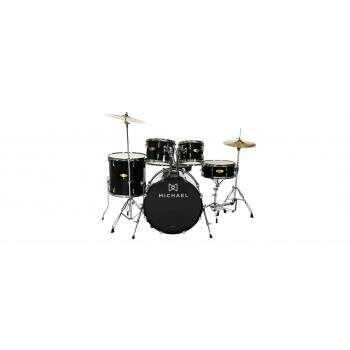 Bateria Michael Audition DM828N 22 10 12 16 14 BK