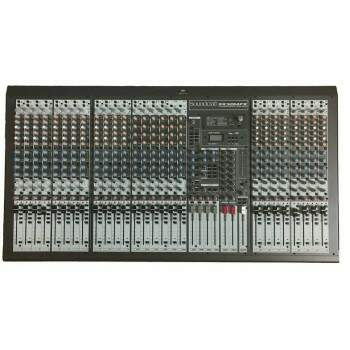Mesa Soundcraft SX3204FX