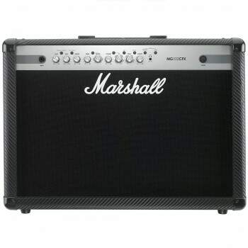 Amplificador Guitarra Marshall MG102CFX