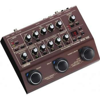 Pedal Boss AD10