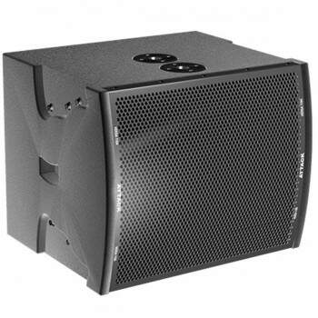 Sub Woofer Attack VRS118A