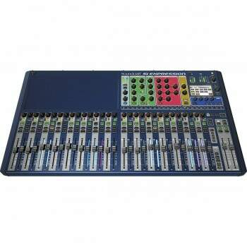 Mesa Soundcraft Si Expression3