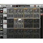 Software Roland SD-SH01 Gaia