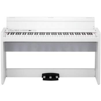 Piano Korg LP380 WH White