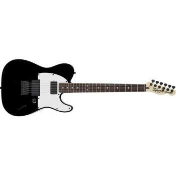 Guitarra Fender 030 1020 Squier Jim Root Telecaster 506 Black.