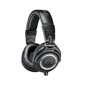 Headphone Audio Technica ATH-M50X