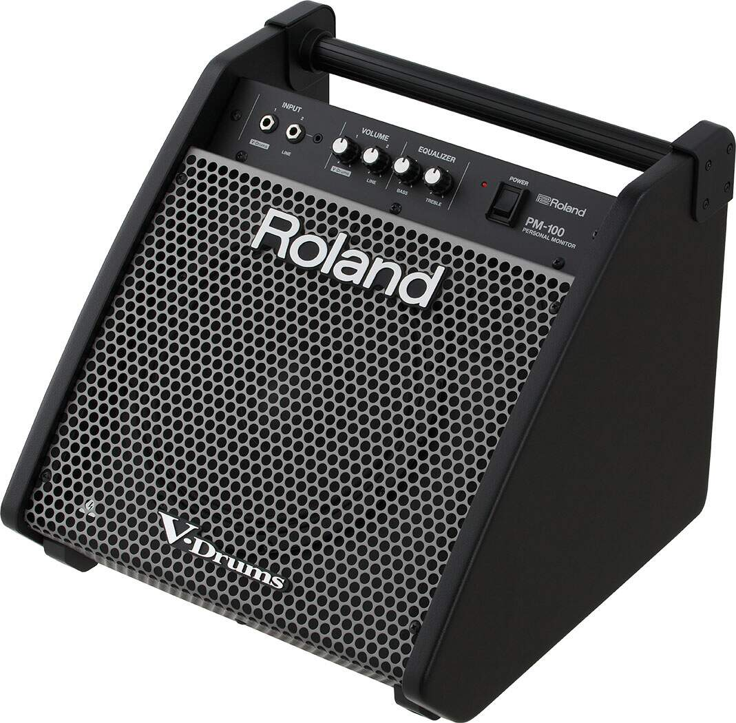 Monitor Roland VDrums PM100