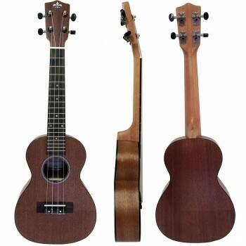 Ukulele Strinberg Concerto  UK06C MG Fosco