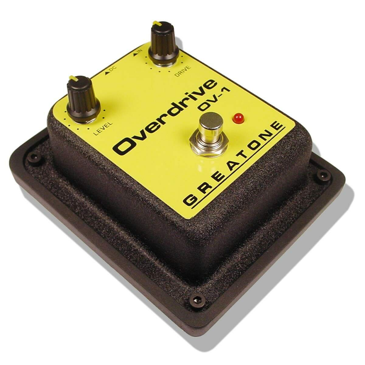 Pedal Onerr Greatone Overdrive OV1