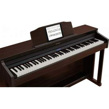 Piano Roland HP605CB