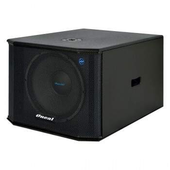 Subwoofer Ativo 15  Oneal OPSB3215