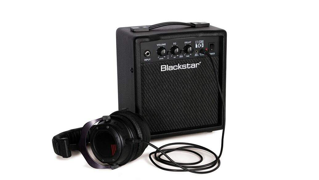 Amplificador guitarra Blackstar  LT-Echo10