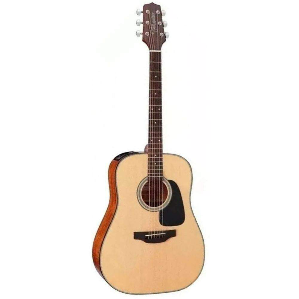Violão Takamine GD15E Natural
