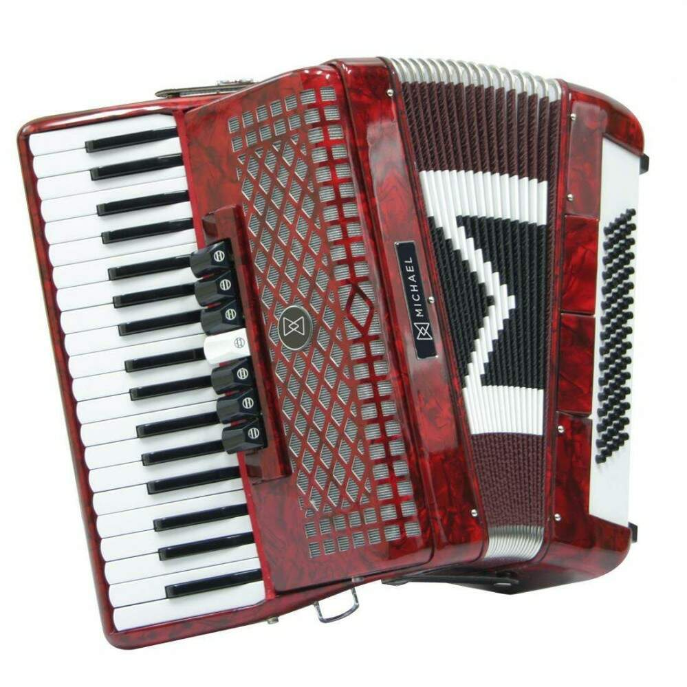 Acordeon Michael ACM8007 PRD