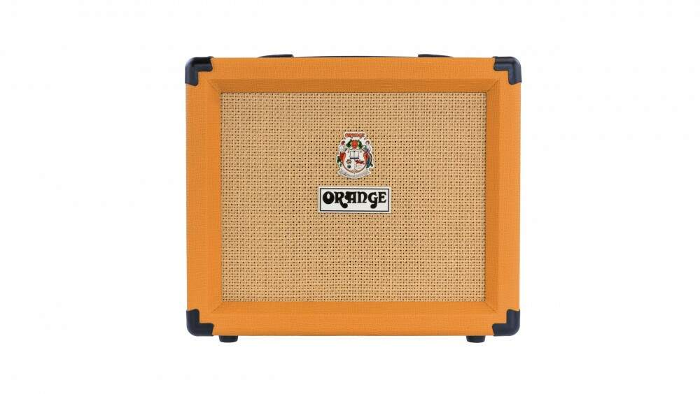 Amplificador Orange Guitarra Crush 20
