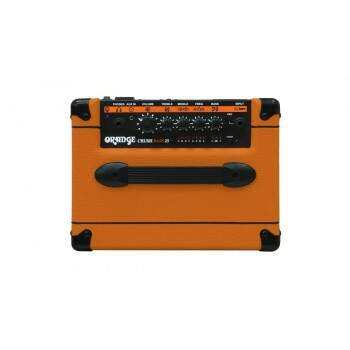 Caixa Orange Crush Bass 25