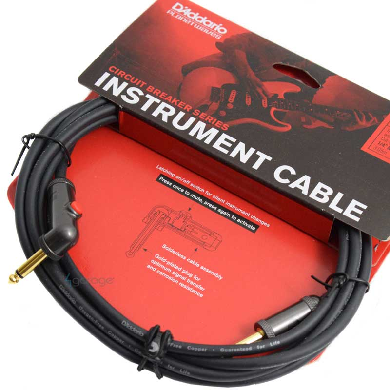 Cabo Planet Waves PWAGLRA 10 3 metros