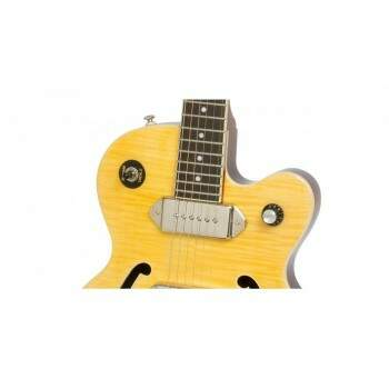 Guitarra Epiphone Wildkat Antique Natural