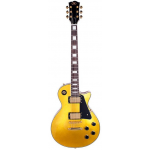 Guitarra SX Les Paul EH3GD Gold