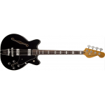 Contrabaixo Fender  024 3200 Modern Player Coronado Bass 506 black