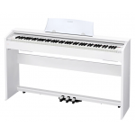 Piano Digital Casio Privia PX770 WE Branco