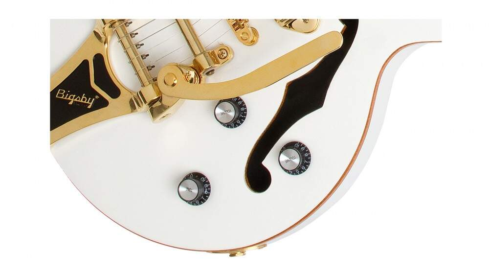 Guitarra Epiphone Wildkat Royale LTD ED - Pearl White