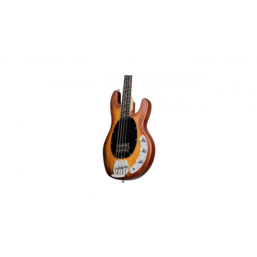 Contra Baixo Sterling Ray 4 Sub Honeyburst Satin