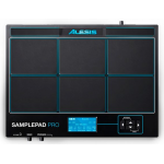 Pad Digital Alesis SamplePad Pró