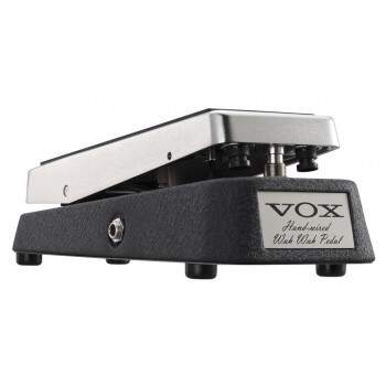 Pedal Vox V846HW Wah Wah Hand Wired