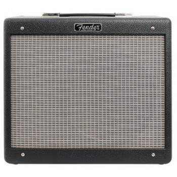 Amplificador Guitarra Fender 234 0500 900 Blues Junior Se