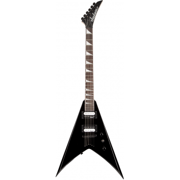Guitarra Jackson King V 291 0124 JS32T 503 Gloss Black