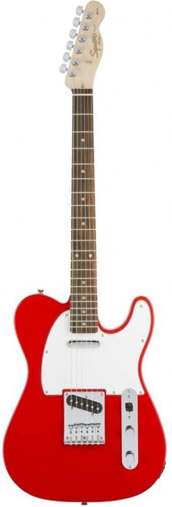 Guitarra Fender Squier Affinity Telecaster 570 R.Red 031 0200