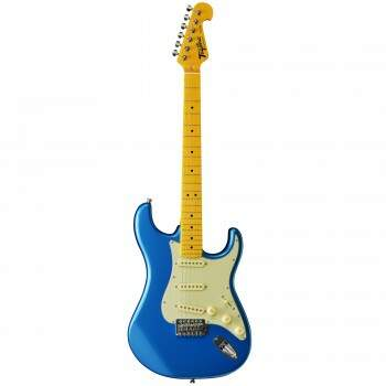 Guitarra Tagima TG530 Woodstock LB Lake Placid Blue