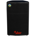 Caixa Ativa Leac's New Pulps550 Frontal 250W RMS Fly USB/SD/FM