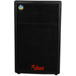 Caixa Ativa Leac's New Pulps750 Frontal 350W RMS Fly USB/SD/FM