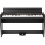 Piano Digital Korg LP380 RWBK