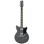 Guitarra Yamaha RS620 Burnt Charcoal - Revstar Series