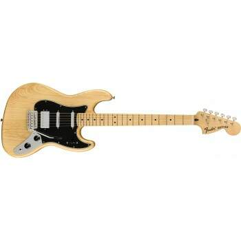 GUITARRA FENDER 014 5022 - THE SIXTY-SIX MN - 321 - NATURAL