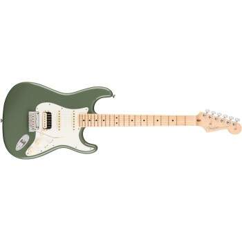 GUITARRA FENDER 011 3042 AM PROFESSIONAL SHAWBUCKER ANTIQUE