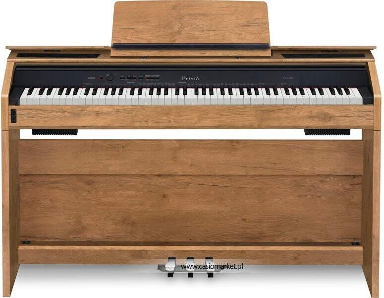 Piano Privia PXA800 BN Casio