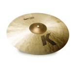 PRATO ZILDJIAN K SERIES 18'' K0704 - SWEET CRASH