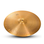 PRATO ZILDJIAN KEROPE SERIES 22'' KRM22R - MEDIUM CRASH RIDE