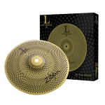 PRATO ZILDJIAN LOW VOLUME - LV8010S-S - SPLASH 10''