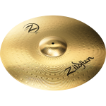 PRATO ZILDJIAN PLANET Z 20'' PLZ20R - RIDE