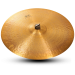 PRATO ZILDJIAN KEROPE SERIES 22'' KR22R - CRASH RIDE