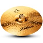 PRATO ZILDJIAN A SERIES 16'' A0276 - BRILLIANT HEAVY CRASH