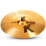PRATO ZILDJIAN K CUSTOM 18'' K1218 - HYBRID CRASH