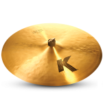 PRATO ZILDJIAN K SERIES 22'' K0832 - LIGHT RIDE